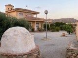 House 4 bedrooms for sale in Cariatiz, Sorbas SH509
