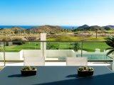 Apartament for sale of 1 bedroom in Mundo Aguilon golf SA943
