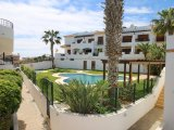 Apartment for rent of 2 bedrooms  in palomares RA586