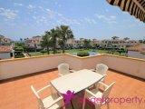 Penthouse for sale  of 1 bedroom in Veramar 5, Vera playa SA928
