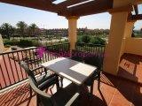 Apartament for rent of 1 bedroom in Vera playa RA611